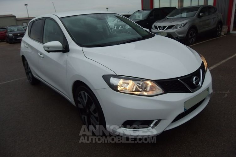 Nissan Pulsar 1.5 DCI 110CH N-CONNECTA - <small></small> 9.900 € <small>TTC</small> - #1