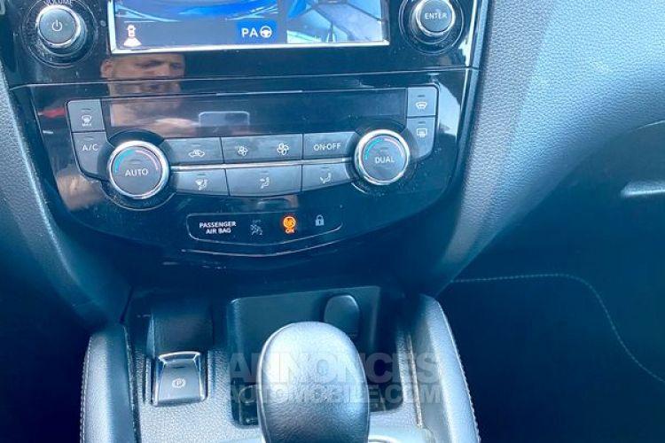 Nissan Qashqai 1.2L DIG-T 115ch Tekna Xtronic - <small></small> 14.590 € <small>TTC</small> - #5