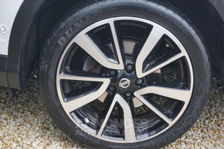 Nissan QASHQAI 1.6 dCi 2WD - Toit pano - Cuir - Caméra - EURO 6 - <small></small> 14.950 € <small>TTC</small> - #5