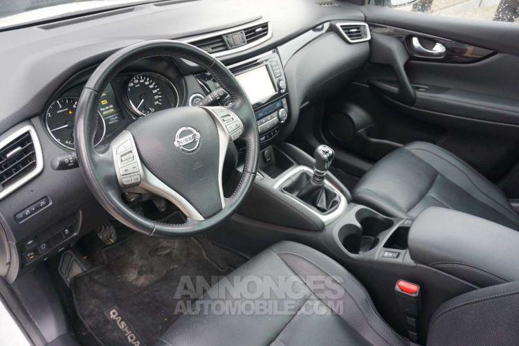 Nissan QASHQAI 1.6 dCi 2WD - Toit pano - Cuir - Caméra - EURO 6 - <small></small> 14.950 € <small>TTC</small> - #6