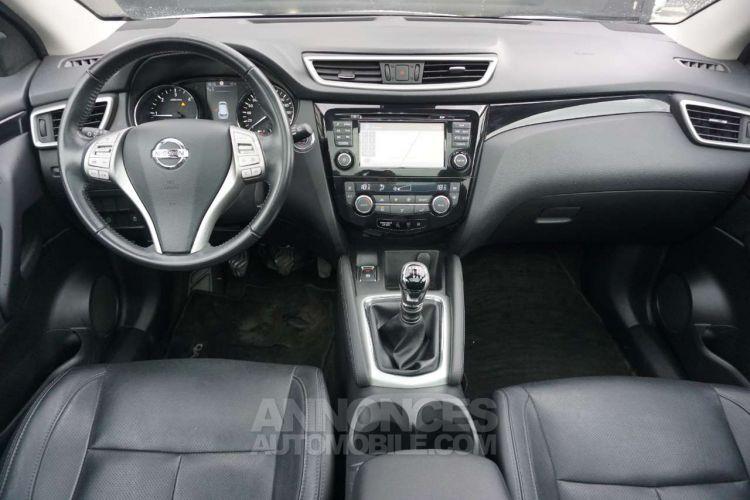 Nissan QASHQAI 1.6 dCi 2WD - Toit pano - Cuir - Caméra - EURO 6 - <small></small> 14.950 € <small>TTC</small> - #7