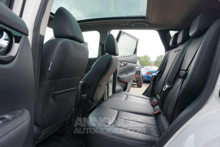 Nissan QASHQAI 1.6 dCi 2WD - Toit pano - Cuir - Caméra - EURO 6 - <small></small> 14.950 € <small>TTC</small> - #9