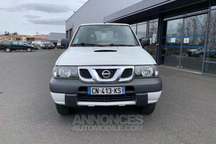 Nissan TERRANO 2.7 L TDI 125 CV Sport - <small></small> 14.800 € <small>TTC</small> - #3