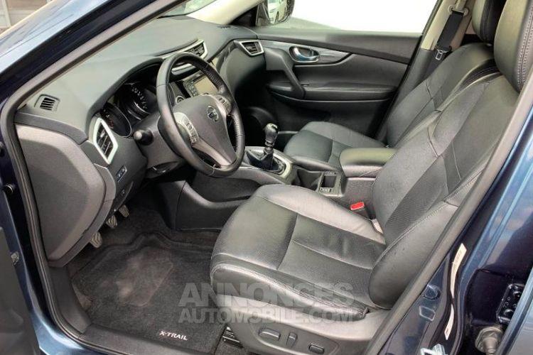 Nissan X-TRAIL 1.6 dCi 130ch Tekna Euro6 7 places - <small></small> 19.990 € <small>TTC</small> - #4