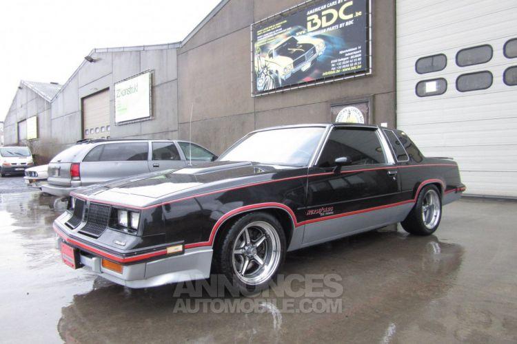 Oldsmobile Cutlass HURST - <small></small> 34.000 € <small>TTC</small> - #2