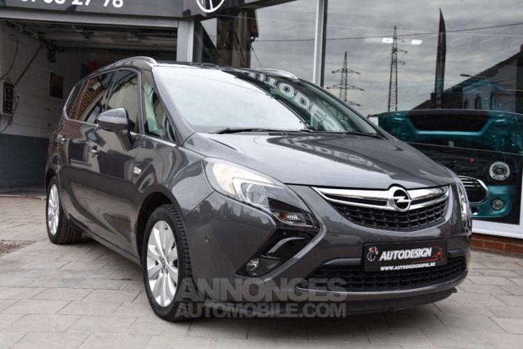 Opel Zafira Tourer 2.0 CDTi Cosmo - - GARANTIE 12 MOIS - - 7 PLACES - <small></small> 8.999 € <small>TTC</small> - #1