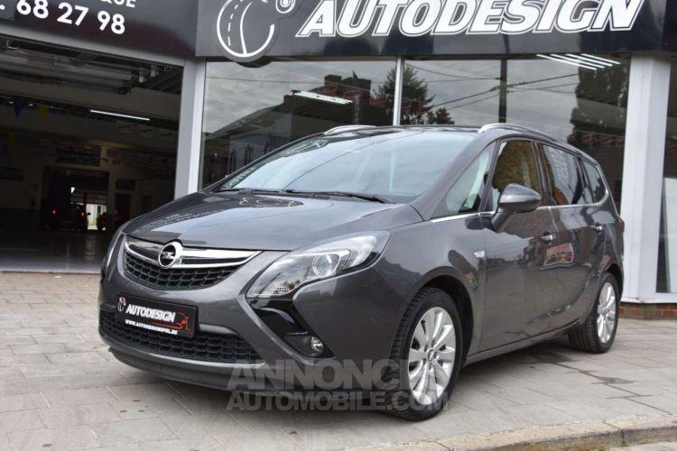 Opel Zafira Tourer 2.0 CDTi Cosmo - - GARANTIE 12 MOIS - - 7 PLACES - <small></small> 8.999 € <small>TTC</small> - #2