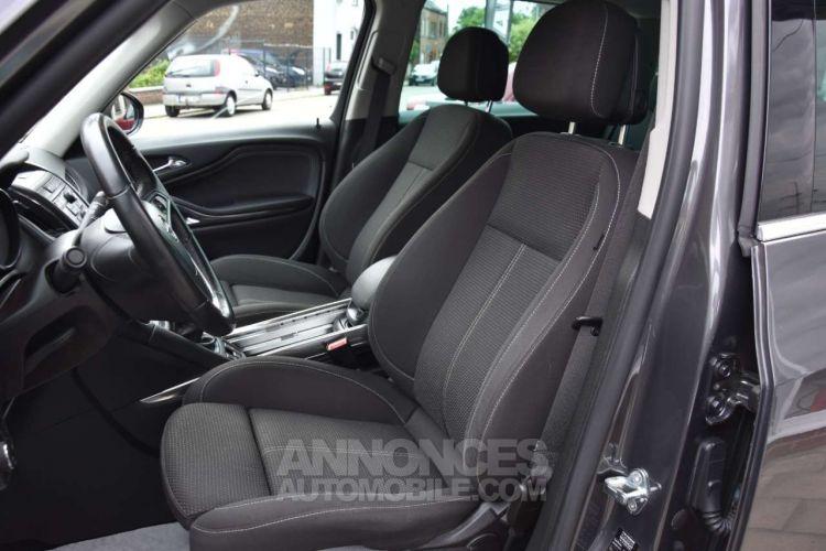 Opel Zafira Tourer 2.0 CDTi Cosmo - - GARANTIE 12 MOIS - - 7 PLACES - <small></small> 8.999 € <small>TTC</small> - #6