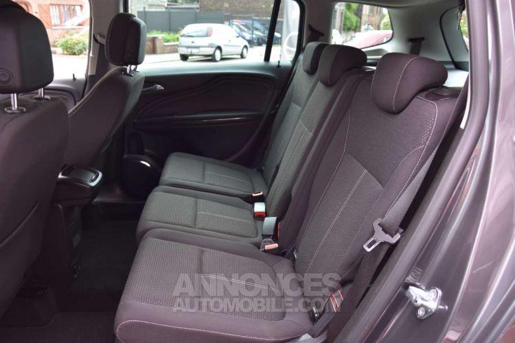 Opel Zafira Tourer 2.0 CDTi Cosmo - - GARANTIE 12 MOIS - - 7 PLACES - <small></small> 8.999 € <small>TTC</small> - #7