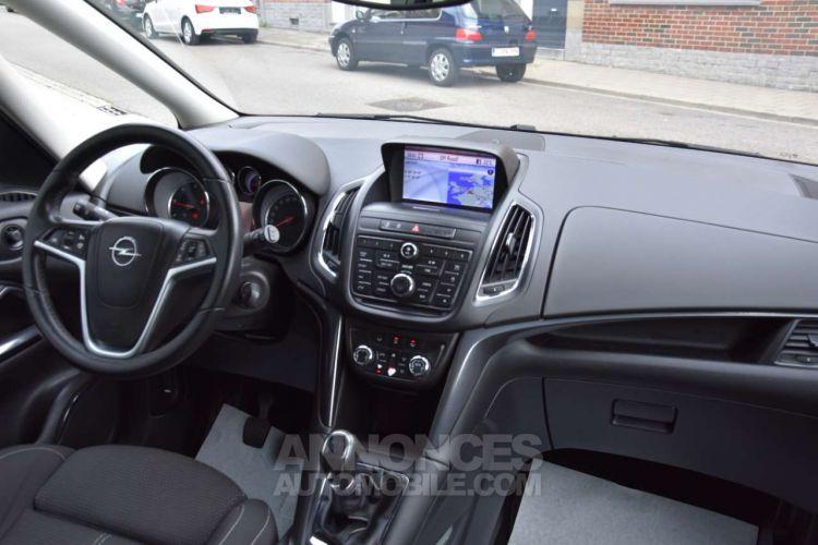 Opel Zafira Tourer 2.0 CDTi Cosmo - - GARANTIE 12 MOIS - - 7 PLACES - <small></small> 8.999 € <small>TTC</small> - #8