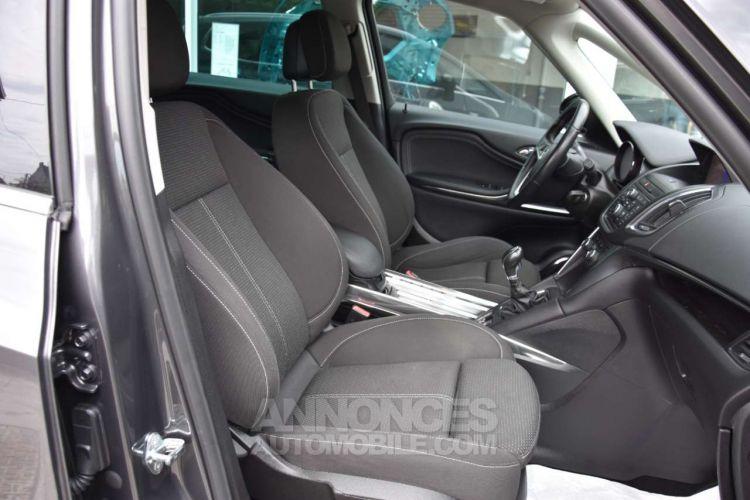 Opel Zafira Tourer 2.0 CDTi Cosmo - - GARANTIE 12 MOIS - - 7 PLACES - <small></small> 8.999 € <small>TTC</small> - #9