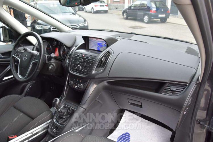 Opel Zafira Tourer 2.0 CDTi Cosmo - - GARANTIE 12 MOIS - - 7 PLACES - <small></small> 8.999 € <small>TTC</small> - #10