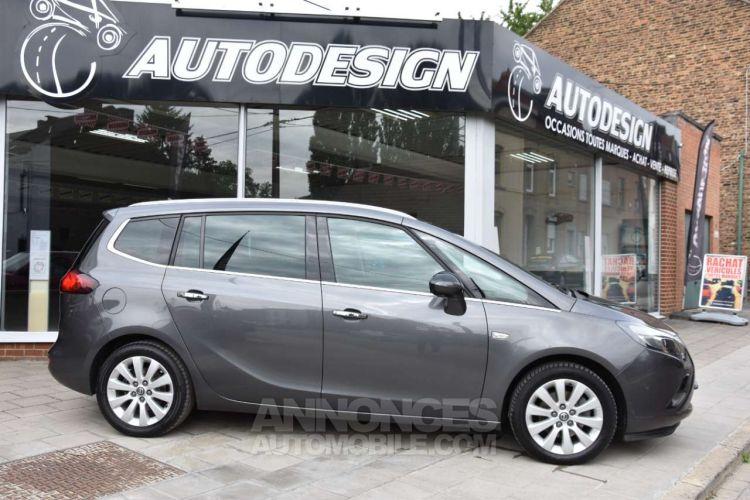 Opel Zafira Tourer 2.0 CDTi Cosmo - - GARANTIE 12 MOIS - - 7 PLACES - <small></small> 8.999 € <small>TTC</small> - #11