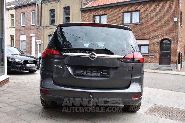 Opel Zafira Tourer 2.0 CDTi Cosmo - - GARANTIE 12 MOIS - - 7 PLACES - <small></small> 8.999 € <small>TTC</small> - #13