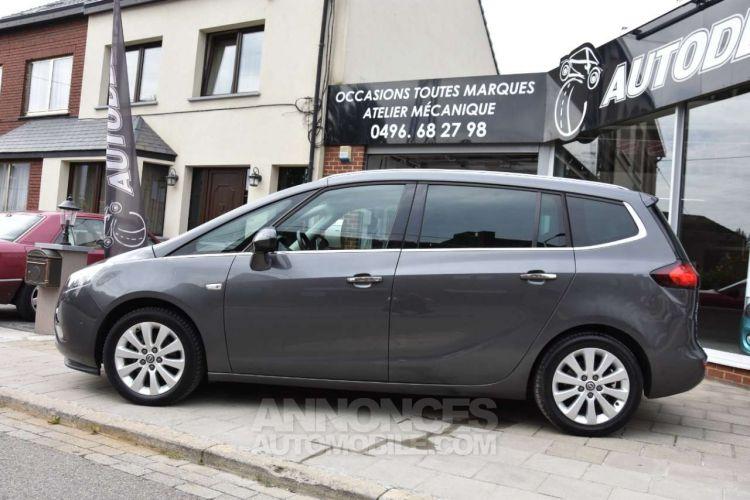 Opel Zafira Tourer 2.0 CDTi Cosmo - - GARANTIE 12 MOIS - - 7 PLACES - <small></small> 8.999 € <small>TTC</small> - #14