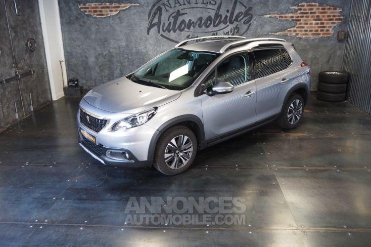 Peugeot 2008 1.2 PURETECH  ALLURE 130 E6 - <small></small> 15.490 € <small>TTC</small> - #1