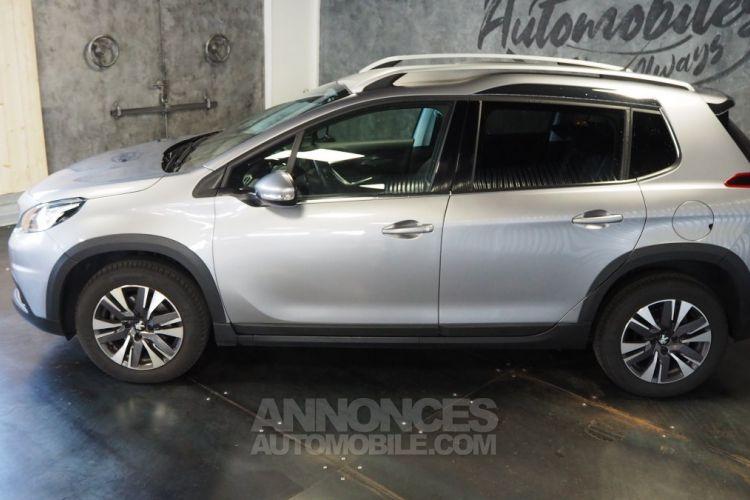 Peugeot 2008 1.2 PURETECH  ALLURE 130 E6 - <small></small> 15.490 € <small>TTC</small> - #5