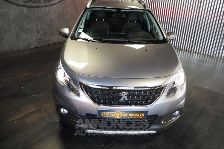 Peugeot 2008 1.2 PURETECH  ALLURE 130 E6 - <small></small> 15.490 € <small>TTC</small> - #7
