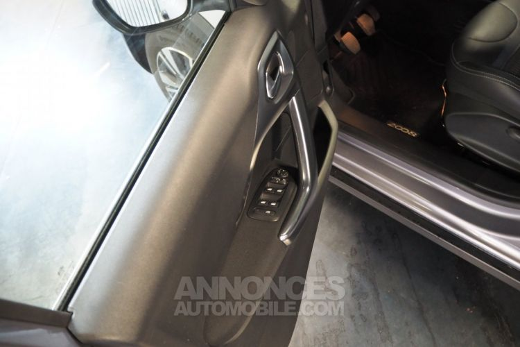 Peugeot 2008 1.2 PURETECH  ALLURE 130 E6 - <small></small> 15.490 € <small>TTC</small> - #11
