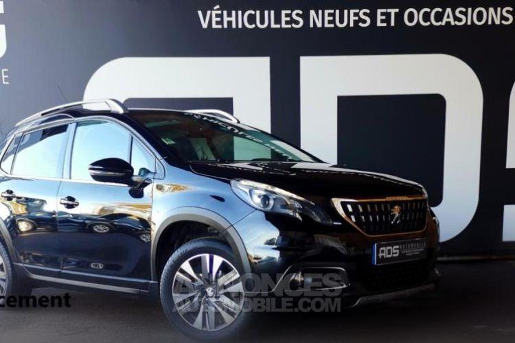 Peugeot 2008 1.6 BLUEHDI 100CH S&S BVM5 Allure Business - <small></small> 12.990 € <small>TTC</small> - #1