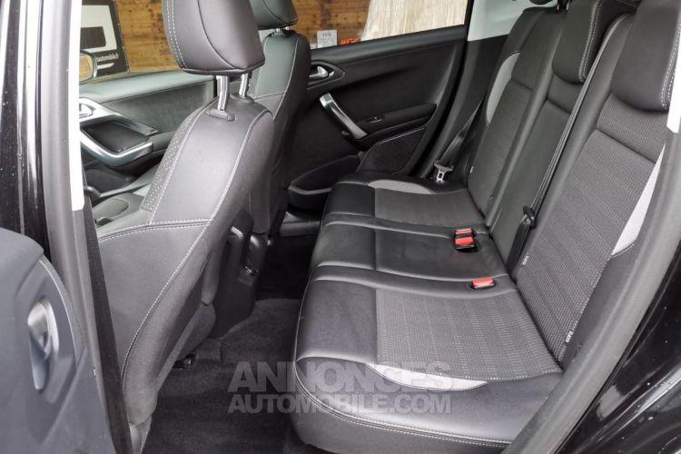 Peugeot 2008 1.6 BLUEHDI 100CH S&S BVM5 Allure Business - <small></small> 12.990 € <small>TTC</small> - #17