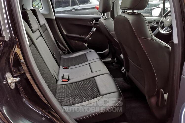 Peugeot 2008 1.6 BLUEHDI 100CH S&S BVM5 Allure Business - <small></small> 12.990 € <small>TTC</small> - #18