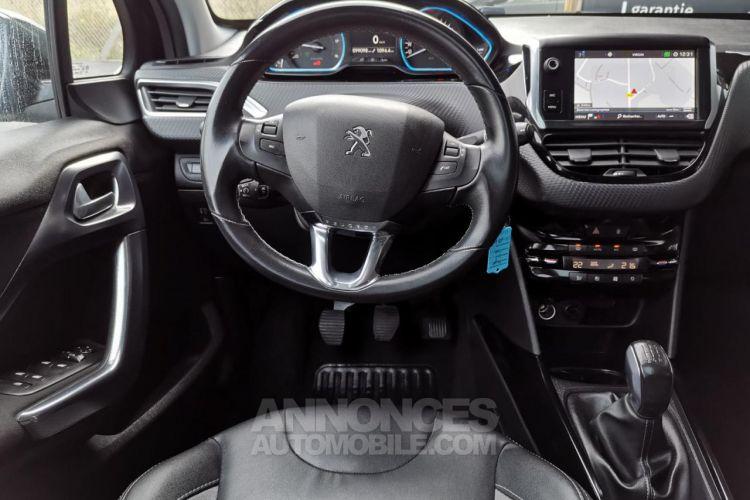 Peugeot 2008 1.6 BLUEHDI 100CH S&S BVM5 Allure Business - <small></small> 12.990 € <small>TTC</small> - #21