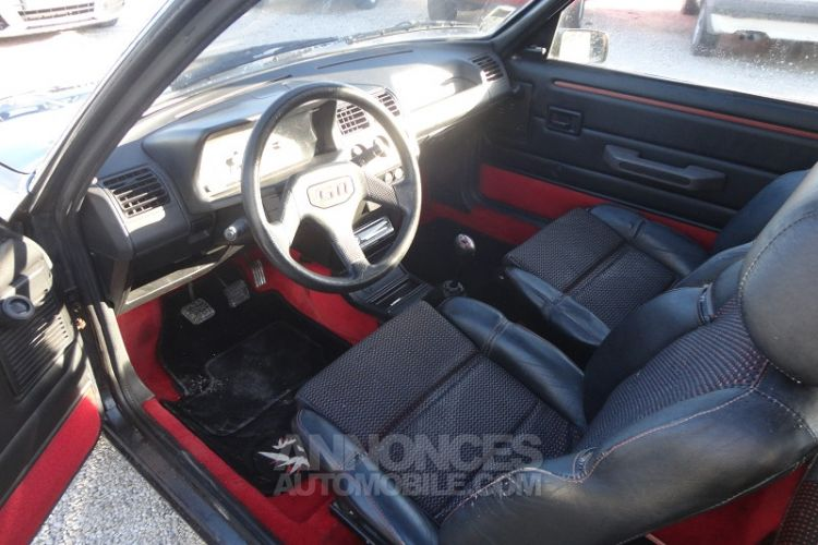 Peugeot 205 GTI 1.6 3P - <small></small> 9.600 € <small>TTC</small> - #2