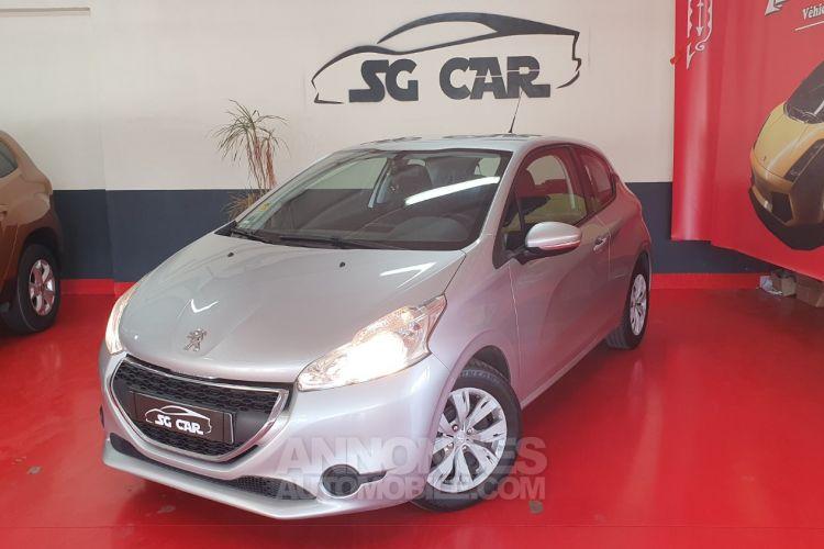 Peugeot 208 1l6 E-hdi 92 Ch - <small></small> 7.500 € <small>TTC</small> - #1