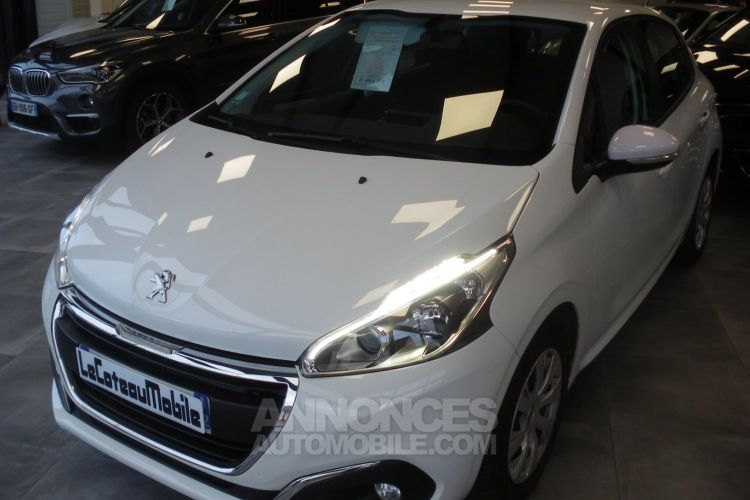 Peugeot 208 HDI 100 CV - <small></small> 11.490 € <small>TTC</small> - #1