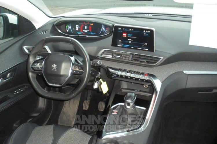 Peugeot 3008 120 CV ALLURE - <small></small> 21.990 € <small>TTC</small> - #7