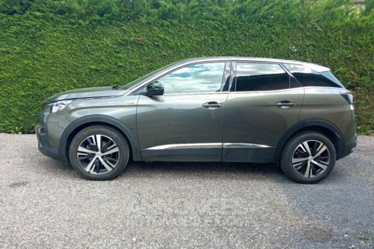 Peugeot 3008 1.6 BlueHDi 120ch SS BVM6 GT Line - <small></small> 19.700 € <small>TTC</small> - #3