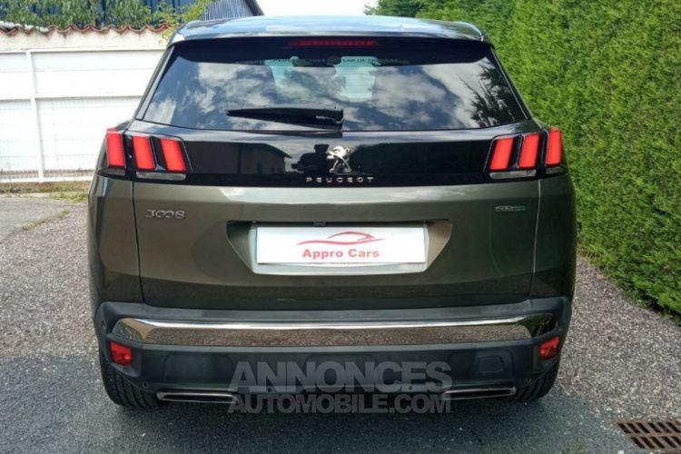 Peugeot 3008 1.6 BlueHDi 120ch SS BVM6 GT Line - <small></small> 19.700 € <small>TTC</small> - #4