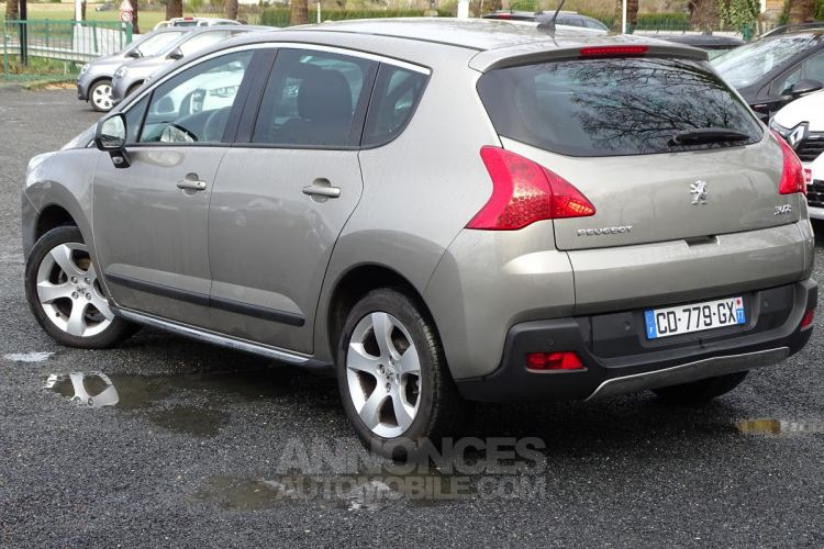Peugeot 3008 1.6 HDi FAP - 112 Active PHASE 1 - <small></small> 6.470 € <small>TTC</small> - #3