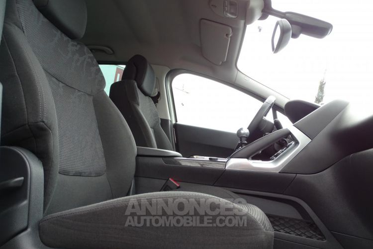 Peugeot 3008 1.6 HDi FAP - 112 Active PHASE 1 - <small></small> 6.470 € <small>TTC</small> - #5