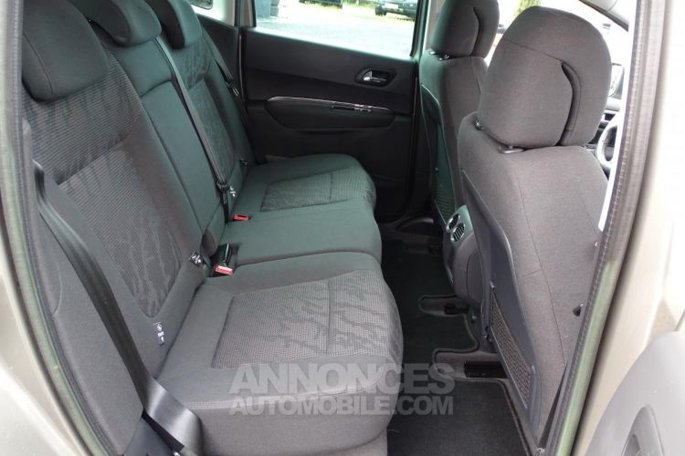 Peugeot 3008 1.6 HDi FAP - 112 Active PHASE 1 - <small></small> 6.470 € <small>TTC</small> - #6