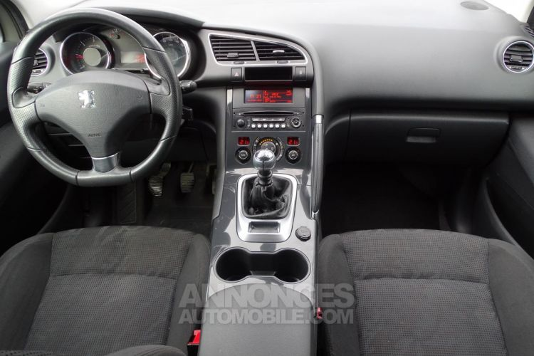 Peugeot 3008 1.6 HDi FAP - 112 Active PHASE 1 - <small></small> 6.470 € <small>TTC</small> - #7