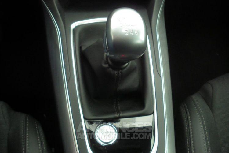 Peugeot 308 II 1.5 BlueHDi 130 1499 130cv ALLURE - <small></small> 16.990 € <small>TTC</small> - #11