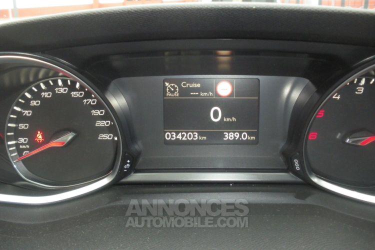 Peugeot 308 II 1.5 BlueHDi 130 1499 130cv ALLURE - <small></small> 16.990 € <small>TTC</small> - #13