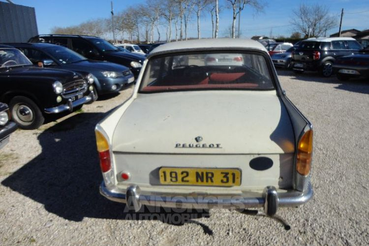 Peugeot 404 BERLINE - <small></small> 4.500 € <small>TTC</small> - #6