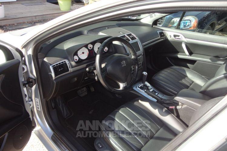 Peugeot 407 2.7 V6 HDI 24V FELINE BAA FAP - <small></small> 3.500 € <small>TTC</small> - #2