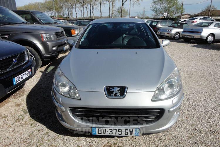 Peugeot 407 2.7 V6 HDI 24V FELINE BAA FAP - <small></small> 3.500 € <small>TTC</small> - #3