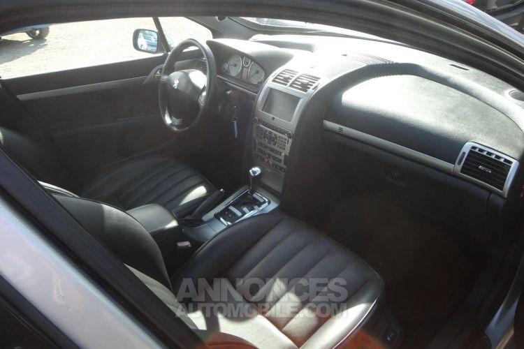 Peugeot 407 2.7 V6 HDI 24V FELINE BAA FAP - <small></small> 3.500 € <small>TTC</small> - #9