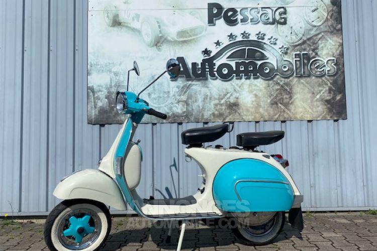Piaggio APE CLASSIC 125 - <small></small> 3.990 € <small>TTC</small> - #1
