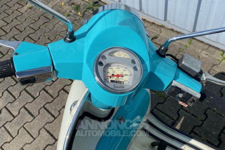 Piaggio APE CLASSIC 125 - <small></small> 3.990 € <small>TTC</small> - #5