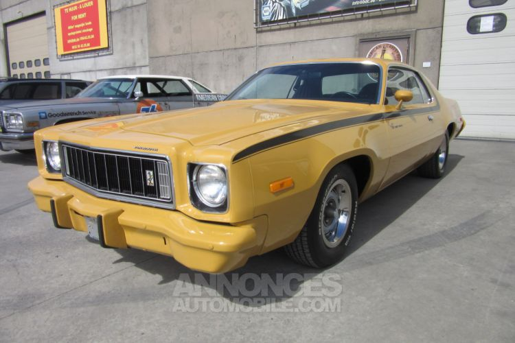 Plymouth Road runner Roadrunner - <small></small> 26.500 € <small>TTC</small> - #2