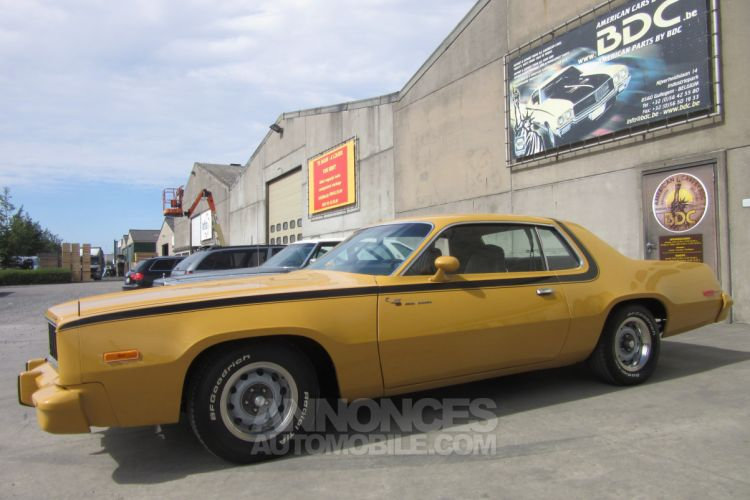 Plymouth Road runner Roadrunner - <small></small> 26.500 € <small>TTC</small> - #3