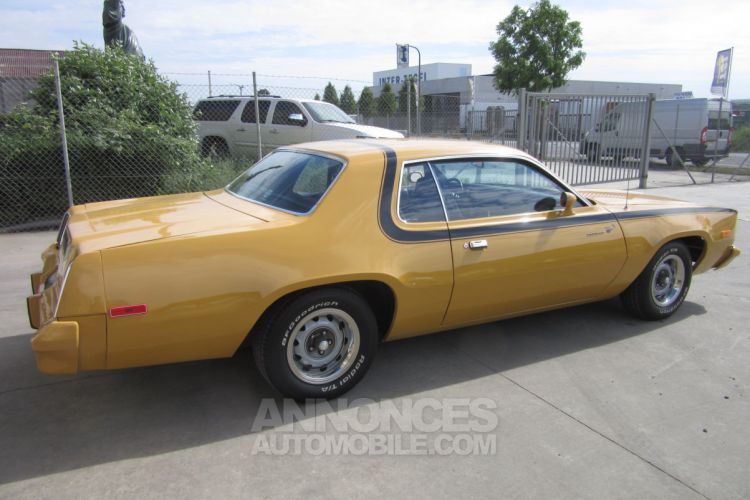 Plymouth Road runner Roadrunner - <small></small> 26.500 € <small>TTC</small> - #9