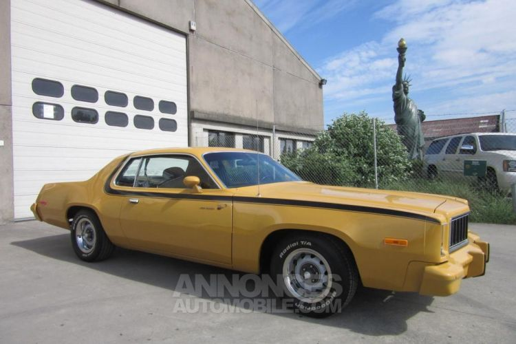 Plymouth Road runner Roadrunner - <small></small> 26.500 € <small>TTC</small> - #10