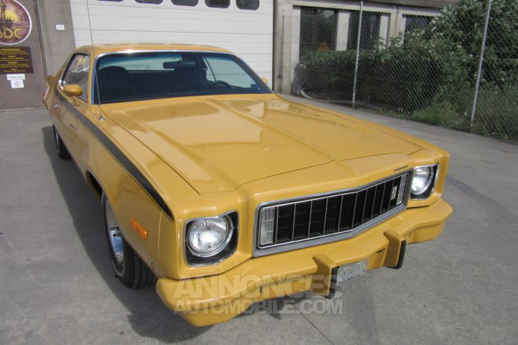 Plymouth Road runner Roadrunner - <small></small> 26.500 € <small>TTC</small> - #11